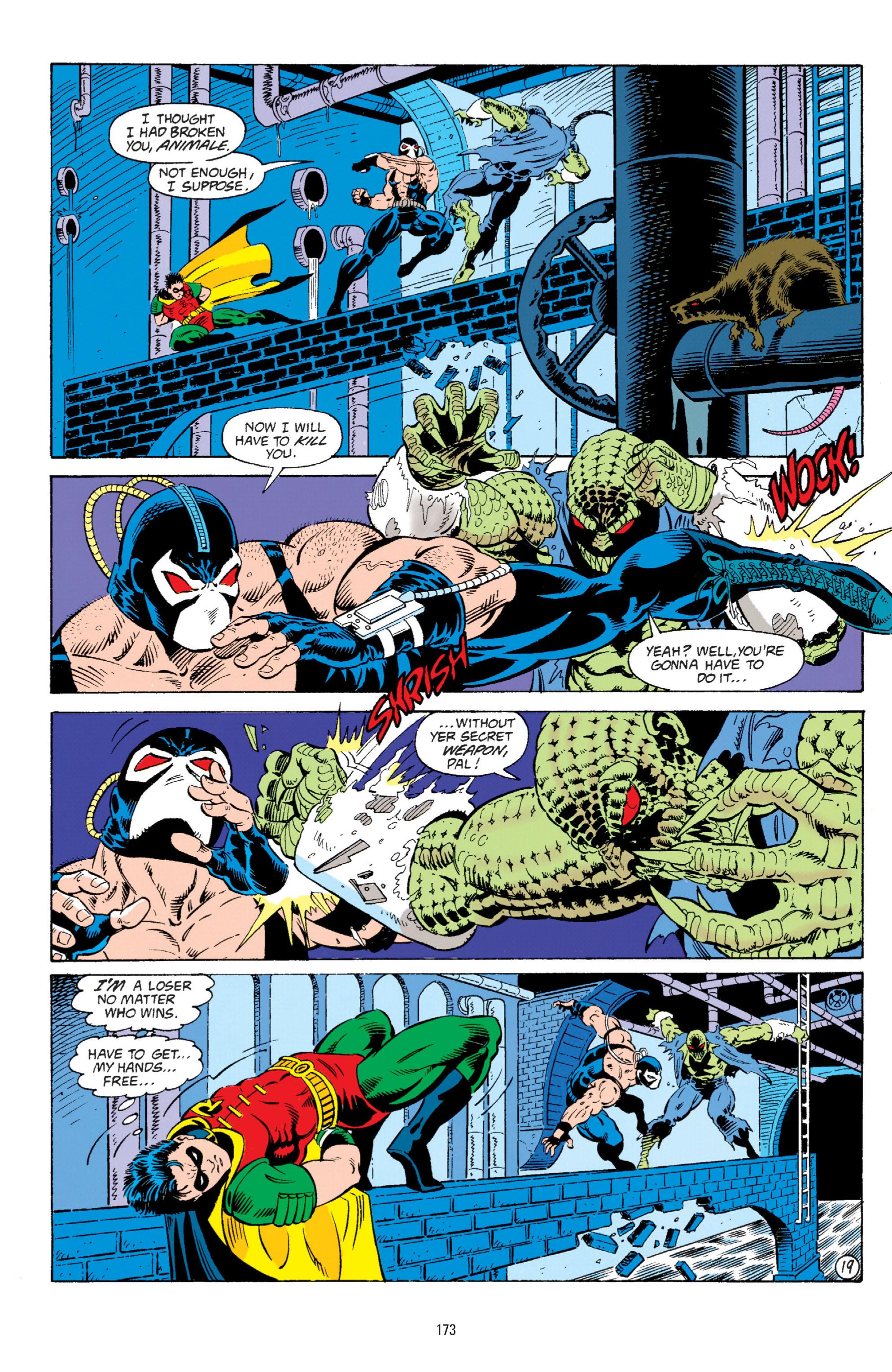 Detective Comics (1937) 660 Page 19