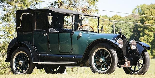 Cadillac Type 53 de 1916