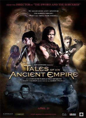 Tales of an Ancient Empire (2010) ตำนานพิทักษ์อาณาจักรโบราณ