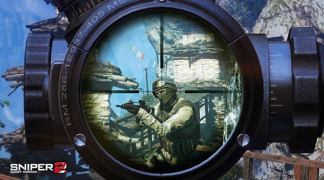 Sniper Ghost Warrior 2 Free Download