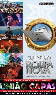 CRUZEIRO ROUPA BAIXAR DVD NOVA ISO