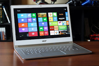 Acer Aspire S7-392 Laptop Drivers Download For Windows 7, 8.1 and Linux