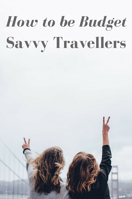 savvy travel