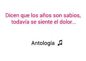 Shakira Antología significado de la canción.