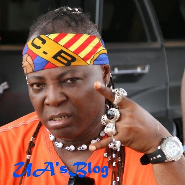 I Will Defend Gays In Nigeria – Charly Boy