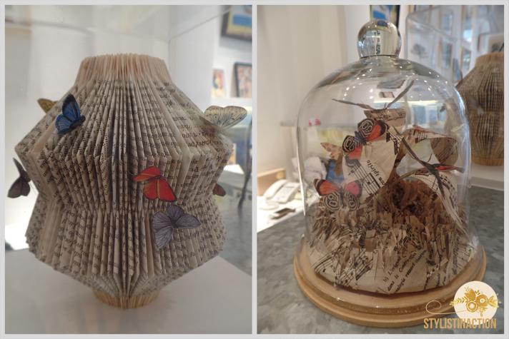 El arte se acerca a la gente común. Tienda de arte para regalar y regalarte. Conocé Punto Kiwi by Leila Montero y Sara Stewart Brown