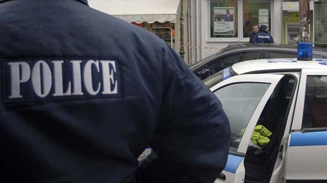 Συλλήψεις για κατοχή ναρκωτικών στην Χαλκδική
