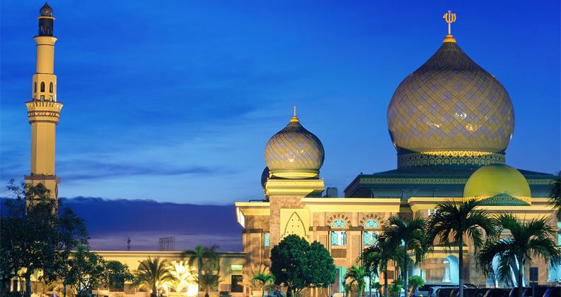 Apa Bedanya Antara Masjid Raya Dan Masjid Agung