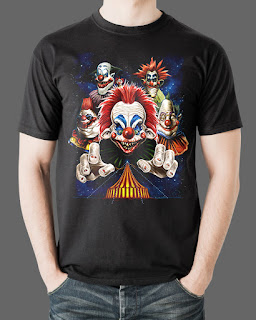 Killer Klowns image