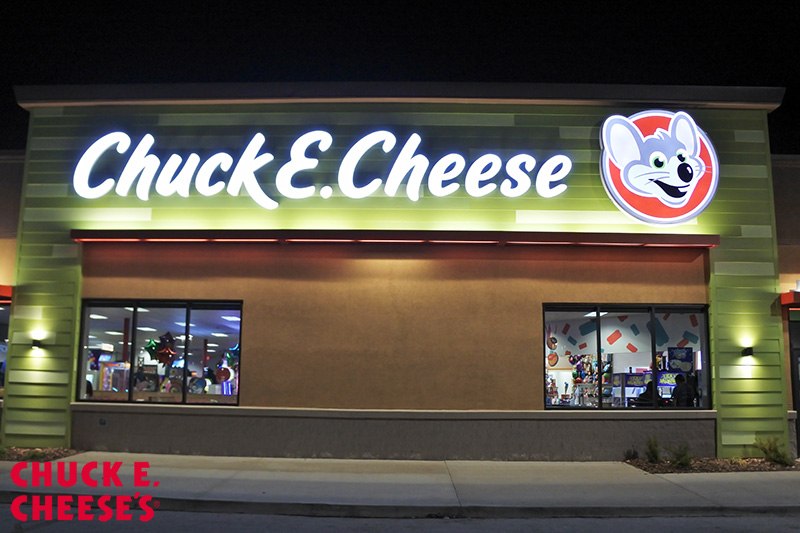 The latest Tweets from Chuck E. Cheese's (@ChuckECheeses). Where a Kid Can Be A Kid! Stop by to have a blast with food, games, rides and prizes for the whole family!. All over the world!Account Status: Verified.