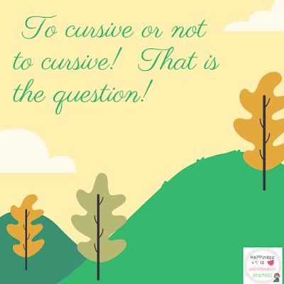 http://www.conversationsfromtheclassroom.com/2017/08/to-cursive-or-not-to-cursive-that-is.html