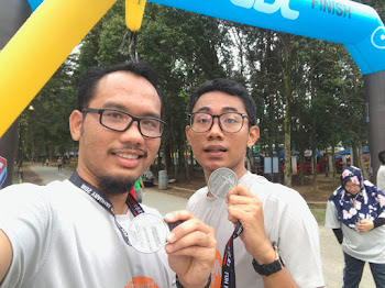 My Stream Club Fun Run Pahang 2018