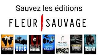 Editions Fleur Sauvage