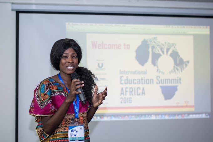 CEO Of Potters International College To Launch Two Books In August