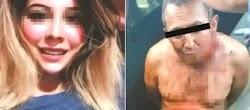 Τη δολοφονία της νεαρής κοπέλας του ομολόγησε άντρας στο Μεξικό, που αφού τη σκότωσε και την τεμάχισε, πέταξε τα κομμένα μέλη της στην τουαλ...