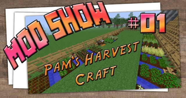 Review About Pams Harvest Craft Games