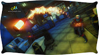 Far Cry 3 Blood Dragon PC Game Free Download Screenshot 5