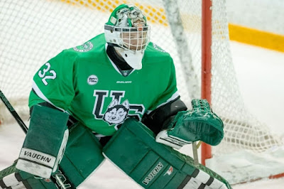 WHL: Rockets Goalie Heads Overseas