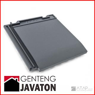 Genteng Beton Javaton type F2