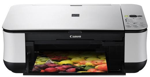 Canon mp 250 printer driver