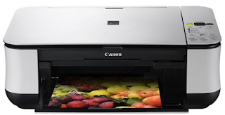 Canon PIXMA MP250 Driver Download Free