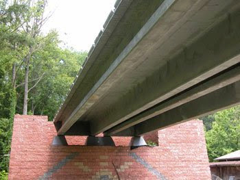 Ultra High Performance Concrete Girders