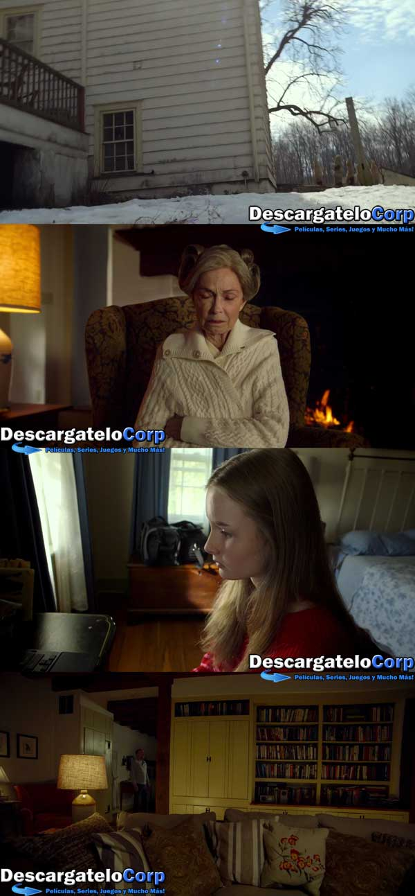 The Visit HD 1080p Latino