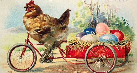Fêtes de Pâques, entre traditions et coutumes