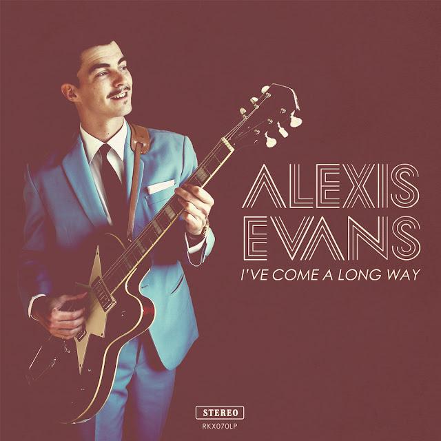 Alexis%2BEvans%2B%25E2%2580%2593%2BI%2527ve%2BCome%2Ba%2BLong%2BWay Alexis Evans – I've Come a Long Way