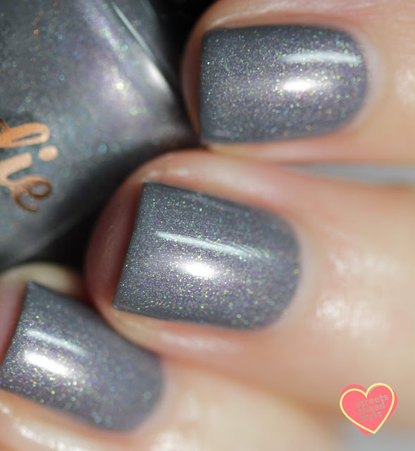 My Indie Polish Grammy's Back swatch by Streets Ahead Style