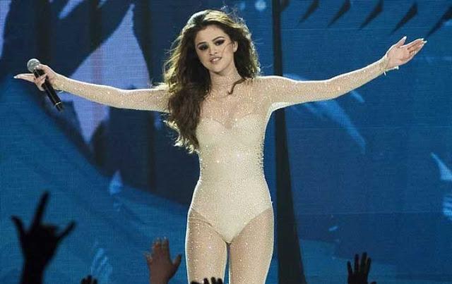Selena Gomez Istirahat Dari Dunia Musik