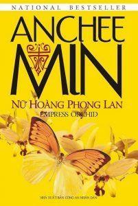 Nữ hoàng Phong Lan - Anchee Min