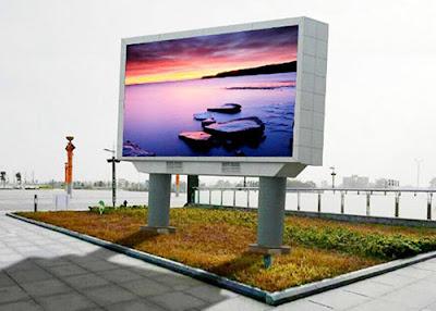 Nơi cung cấp màn hình led p2 ngoài trời tại Quảng Trị