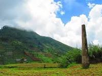 7 kota yang hilang di Indonesia