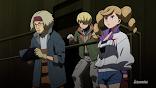 Mobile Suit Gundam: Iron-Blooded Orphans S2 Episode 11 Subtitle Indonesia