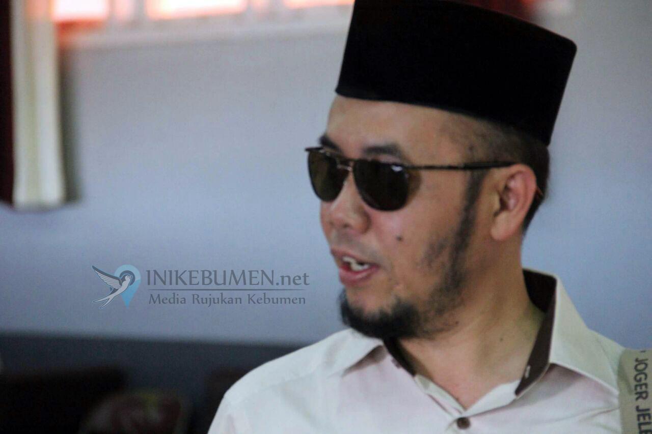 Dr Teguh Purnomo: Pernikahan Korban Mahar Palsu Bisa Dibatalkan