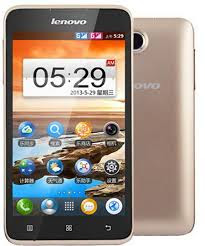 Cara Flashing Lenovo A529 Firmware Tested