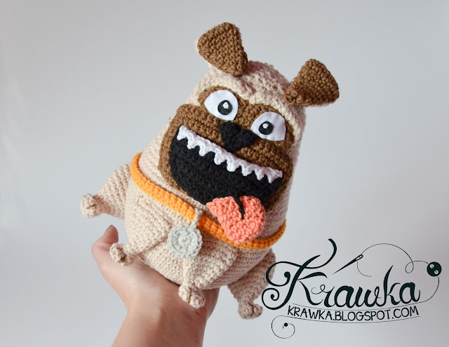 Krawka: PUG crochet pattern: https://www.etsy.com/listing/479899163/crochet-pattern-the-pug-pattern-by?ref=shop_home_active_1