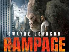 OST. Rampage (2018) 320 Kbps FLAC