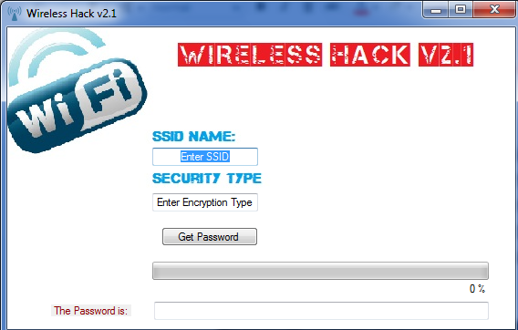 how to get anyones wifi password cmd