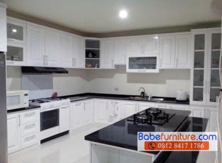 Babe Furniture Jasa Pembuatan Kitchen Set Cinere 0812 8417 1786