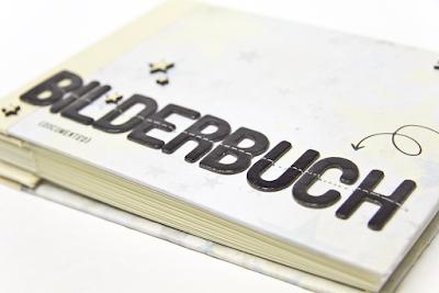 schlichtes Minibook zum Verschenken