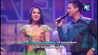 Lirik : Farid Ali & Merinda Anjani - Rindu Terobati