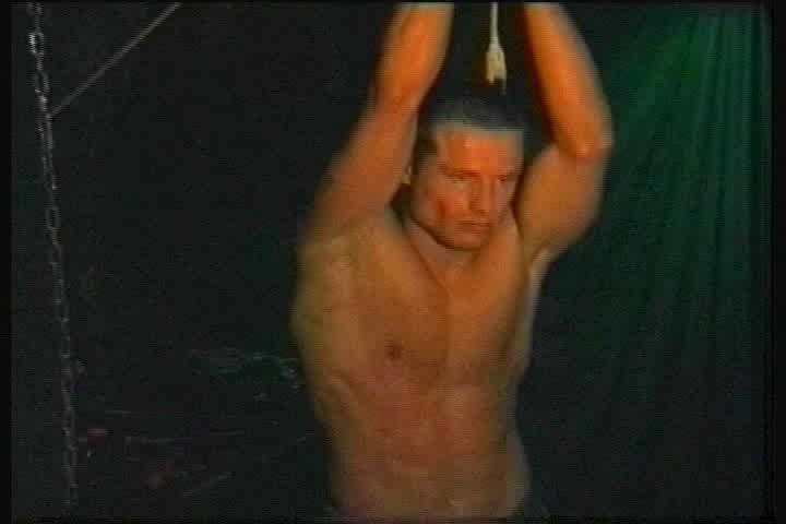 Interrogation Gay 111