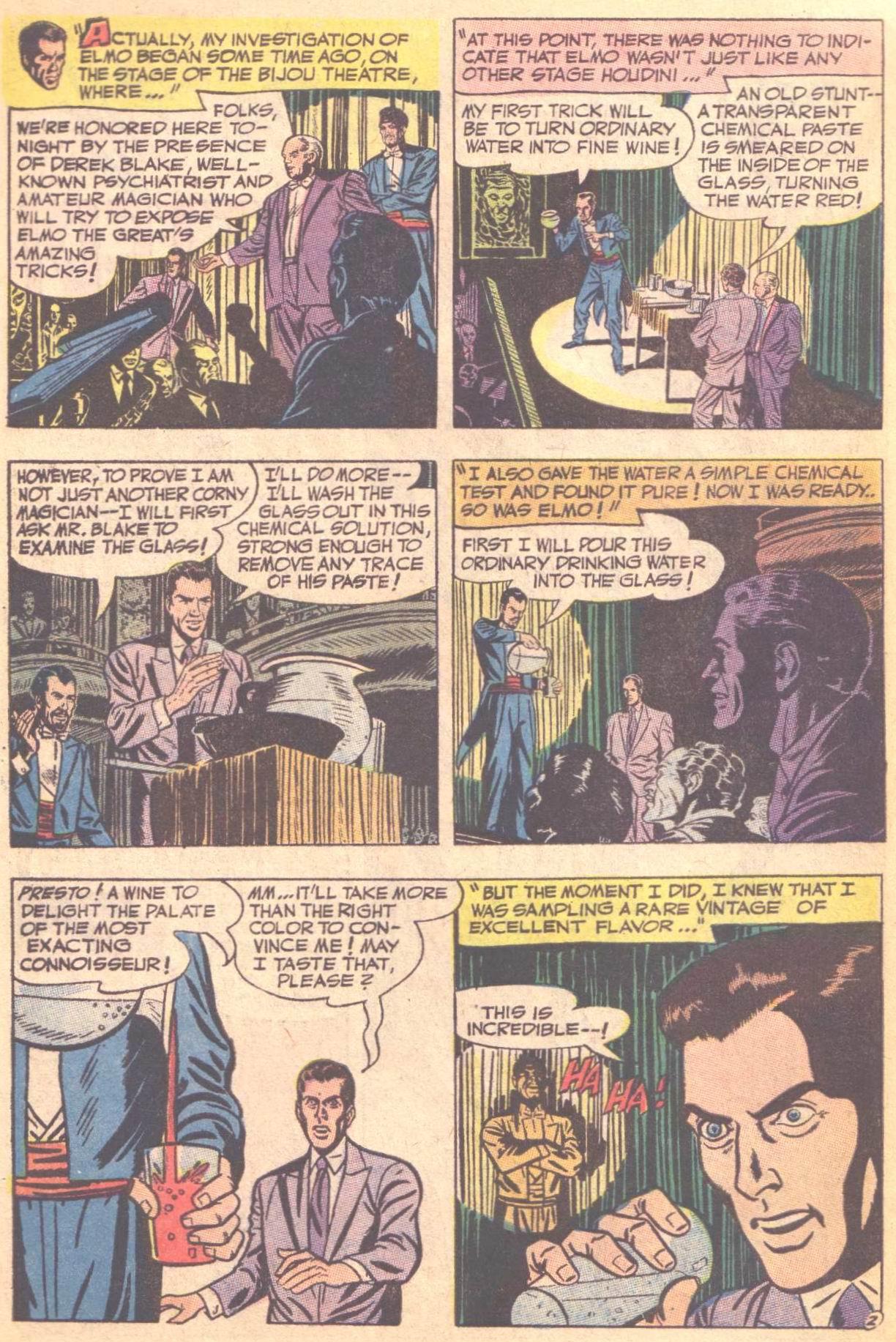 Detective Comics (1937) 396 Page 29