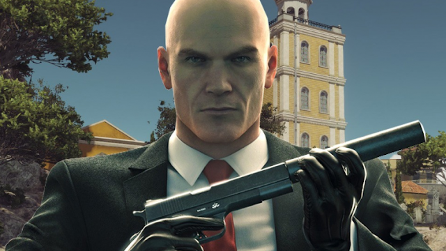 Warner Games Hitman 2