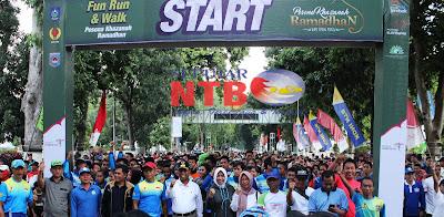 Fun Run & Walk 2017