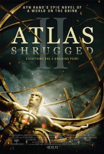 Atlas Rung Chuyển Phần 2: Cuộc Đình Công