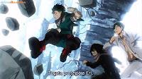 Boku no Hero Academia 4th Season Capitulo 12 Sub Español HD