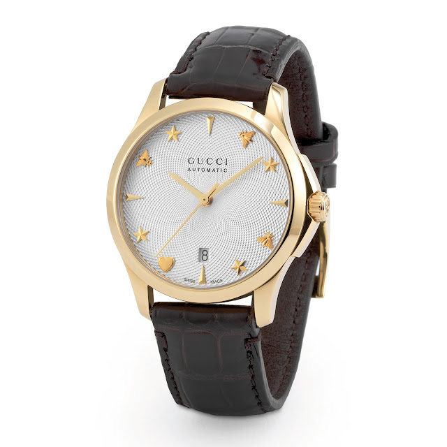 Gucci G-Timeless Automatic Watch